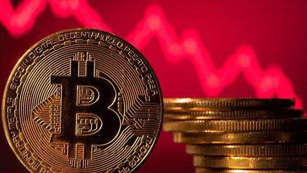 bitcoin alarma